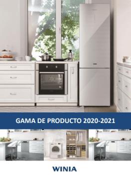 Catálogo Tarifa Daewoo Winia 2020-2021 | ¿Qué es Winia? | Corea