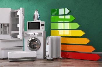 ¿Conoces qué electrodomésticos de tu hogar consumen más electricidad?