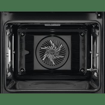 Horno Vapor Electrolux EOB8S31X | Capacidad 70L XXL | Cocción Tradicional + Vapor + Sonda | 180 recetas + 7 de vapor - 2