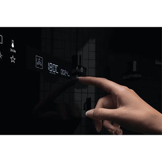 Horno Pirolítico Electrolux EOE7P31X | SenseCook | Sonda Termica |  Función Turbo | A+ - 5