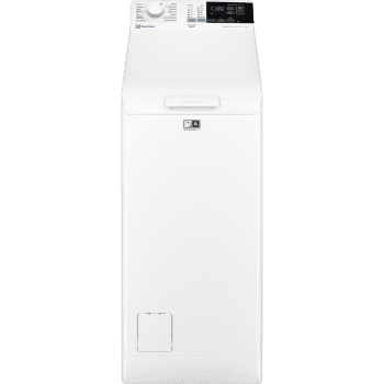 Lavadora de Carga Superior Electrolux EW6T3722AF 7Kg 1200rpm SensiCare Display LCD XL y A+++