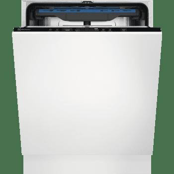 Lavavajillas Electrolux EEM48300L Integrable de 60 cm para 14 cubiertos MaxiFlex, 3a Bandeja, Quickselect Motor Inverter A+++