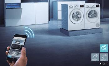 Lavadora Siemens WM16XFH0ES 10Kg 1600rpm IQ800 WIFI Premium | Instalación a Domicilio Disponbile - 2
