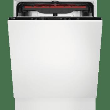 AEG FSB53907Z Lavavajillas Integrable de 60 cm | 14 cubiertos | Clase A+++