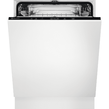 Lavavajillas Electrolux EEA27200L Integrable de 60 cm para 13 cubiertos AirDry QuickSelect Clase A++