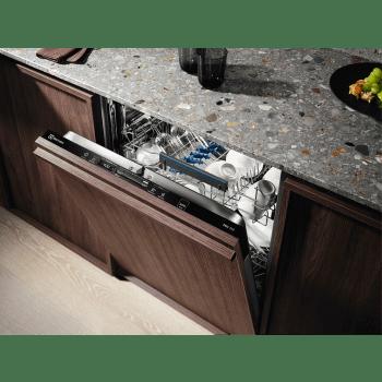 Lavavajillas Integrable Electrolux EEQ47200L | 60 cm | 13 Cubiertos | AirDry & Quick Select | A++ - 3