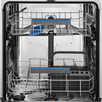 Lavavajillas Integrable Electrolux EEQ47200L | 60 cm | 13 Cubiertos | AirDry & Quick Select | A++ - 4