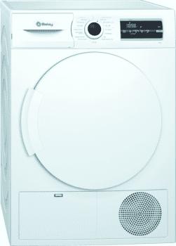 Balay 3SC385B Secadora Condensación 8kg | B
