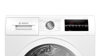 Bosch WTG86260ES Secadora de 8 kg | Condensación | B | Serie 6 - 3