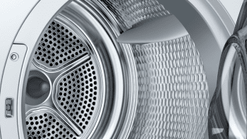 Bosch WTG86260ES Secadora de 8 kg | Condensación | B | Serie 6 - 5