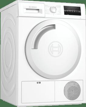 Bosch WTG84260ES Secadora de 8 kg con Puerta Opaca | Condensación | B | Serie 6
