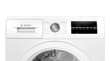 Bosch WTG86263ES Secadora de 7 kg | Condensación | B | Serie 6 - 3