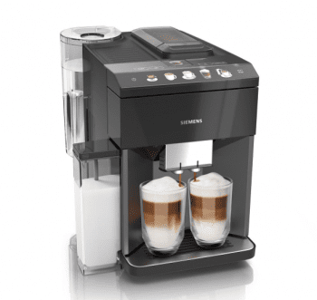 Siemens Cafetera Expresso Automática TQ505R09 con Dispensador de Leche   Garantía Total   Stock