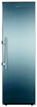 EDESA EFS-1822 NF EX/A Frigoífico Vertical 1 Puerta | Luz LED | No Frost | 1855 x 595 x 685 | A++ - 1