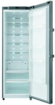EDESA EFS-1822 NF EX/A Frigoífico Vertical 1 Puerta | Luz LED | No Frost | 1855 x 595 x 685 | A++ - 2