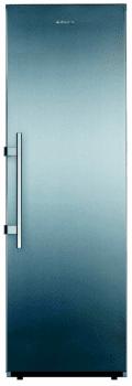 Congelador Vertical Edesa EZS-1822 NF EX/A 1 Puerta | Luz LED | No Frost | 1855 x 595 x 685 mm