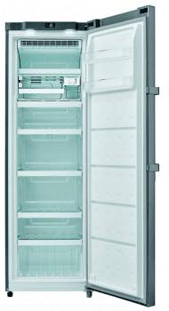 Congelador Vertical Edesa EZS-1822 NF EX/A 1 Puerta | Luz LED | No Frost | 1855 x 595 x 685 mm - 2