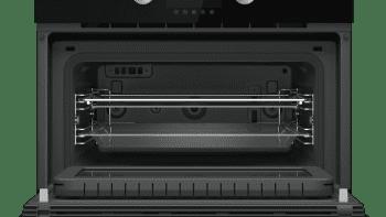 TEKA MLC 8440 BK Microondas Compacto + Grill   Cristal Negro 45cm - 3