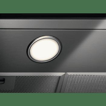 Electrolux LFT769X Campana Decorativa Acero Inoxidable 90cm | Conexión Placa-Campana | A - 3