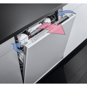 Lavavajillas Integrable AEG FSE83807P 60cm Inverter MYTIME ComfortLift AirDry SoftGrips 13 cubiertos 42dB A+++ - 9