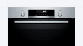 Bosch HBG579BS0 Horno Multifunción Pirolítico de 60 cm en Acero Inoxidable | A | Serie 6 - 3