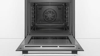 Bosch HBG579BS0 Horno Multifunción Pirolítico de 60 cm en Acero Inoxidable | A | Serie 6 - 4