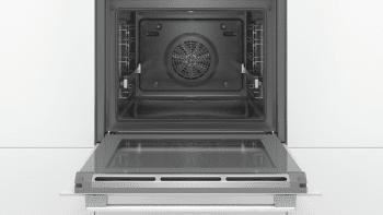 Bosch HBG5780W6 Horno Multifunción Pirolítico de 60 cm en color Blanco | WiFi Home Connect | A | Serie 6 - 2