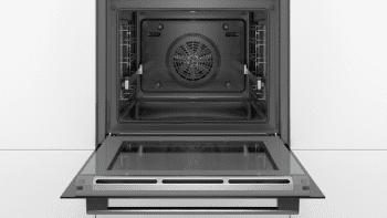 Bosch HBG5780B6 Horno Multifunción Pirolítico de 60 cm en color Negro | WiFi Home Connect | A | Serie 6 - 2