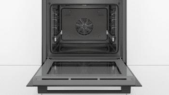 Bosch HBA5360B0 Horno Multifunción de 60 cm en color Negro | A | Serie 6 - 3