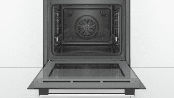 Bosch HBA512ES0 Horno Multifunción de 60 cm en Acero Inoxidable   A   Serie 4 - 3