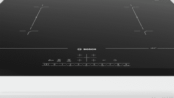 Bosch PVQ651FC5E Placa Inducción 60 cm color Negro con 4 Zonas de Inducción   Serie 6 - 2