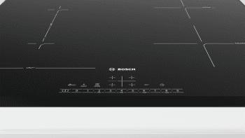 Bosch PVS651FC5E Placa Inducción 60 cm color Negro con 4 Zonas de Inducción | Serie 6 - 2