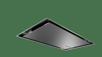 Campana de Techo Bosch DRC96AQ50 en Acero Inoxidable, de 90 cm a 734 m³/h | Control Placa-Campana | Wifi Home Connect | B | Serie 6 - 2