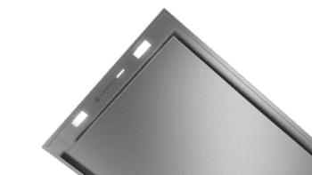 Campana de Techo Bosch DRC96AQ50 en Acero Inoxidable, de 90 cm a 734 m³/h | Control Placa-Campana | Wifi Home Connect | B | Serie 6 - 4
