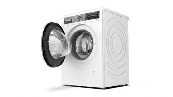 Bosch WAX32EH0ES Lavadora Carga Frontal | 10 Kg 1600 rpm | I-Dos | Pausa + Carga | WiFi HomeConnect | A+++ -30% - 4