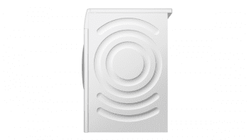 Bosch WAX32EH0ES Lavadora Carga Frontal | 10 Kg 1600 rpm | I-Dos | Pausa + Carga | WiFi HomeConnect | A+++ -30% - 9