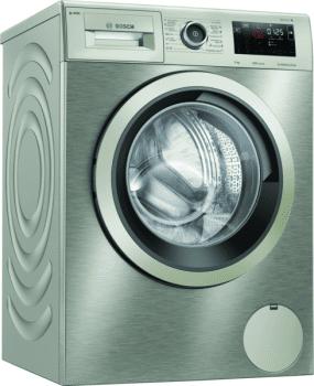 Bosch WAU28PHXES Lavadora Carga Frontal | 9 Kg 1400 rpm | I-Dos | Pausa + Carga | WiFi HomeConnect | A+++ -30%