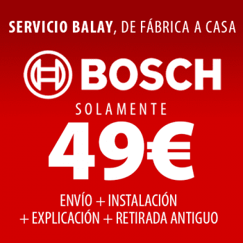 Bosch WAU28PHXES Lavadora Carga Frontal | 9 Kg 1400 rpm | I-Dos | Pausa + Carga | WiFi HomeConnect | A+++ -30% - 2