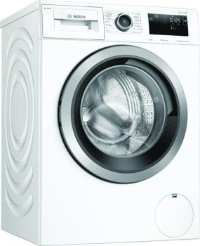 Bosch WAU28PH1ES Lavadora Carga Frontal | 9 Kg 1400 rpm | I-Dos | Pausa + Carga | WiFi HomeConnect | A+++ -30%