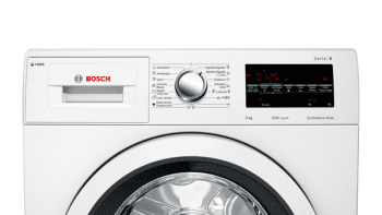 Bosch WAU24S40ES Lavadora Carga Frontal | 9 Kg 1200 rpm | I-Dos | Pausa + Carga | A+++ -30% - 4