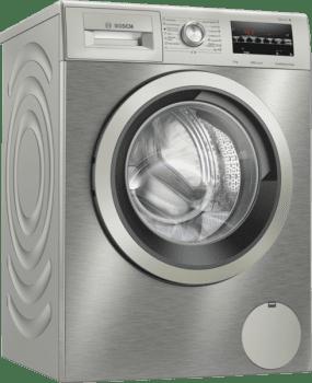 Bosch WAU28T6XES Lavadora Carga Frontal | 9 Kg 1400 rpm | Pausa + Carga | A+++ -30%