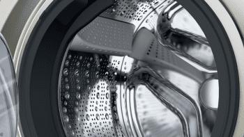 Bosch WAU28T6XES Lavadora Carga Frontal   9 Kg 1400 rpm   Pausa + Carga   A+++ -30% - 3