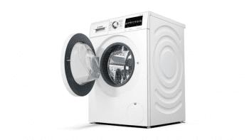 Bosch WAU28T40ES Lavadora Carga Frontal 60 cm | 9 Kg 1400 rpm | Pausa + Carga | A+++ -30% - 2