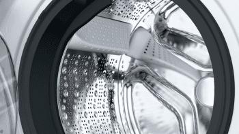 Bosch WAU28T40ES Lavadora Carga Frontal 60 cm | 9 Kg 1400 rpm | Pausa + Carga | A+++ -30% - 4