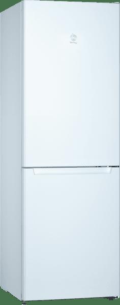 Balay 3KFE361WI Frigorífico Combi 176 x 60 cm Blanco | No-Frost | E -