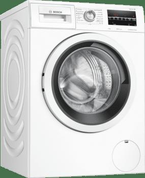 Bosch WAU24T40ES Lavadora Carga Frontal 60 cm Blanca | 9 Kg 1200 rpm | Pausa + Carga | A+++ -30% | Serie 6