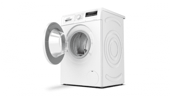 Bosch WAN24263ES Lavadora Carga Frontal 60 cm Blanca | 7 Kg 1200 rpm | Pausa + Carga | A+++ -10% | Serie 4 - 3