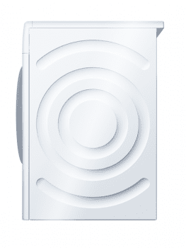 Bosch WIW24305ES Lavadora Integrable Blanca 8 kg 1200 rpm | Pausa + Carga | A+++ -20% | Serie 6 - 4
