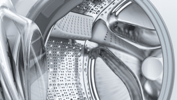 Bosch WIW24304ES Lavadora Integrable Blanca 7 kg 1200 rpm   Pausa + Carga   A+++ -10%   Serie 6 - 3