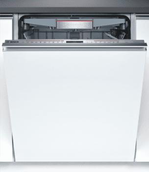 Bosch SME68TX26E Lavavajillas Integrable de 60 cm | Secado mediante Zeolitas | 14 servicios | WiFi HomeConnect | A+++ -10%